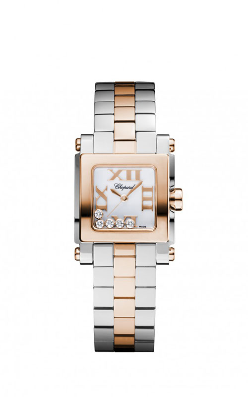 Chopard Happy Sport Watch 278516-6002 product image