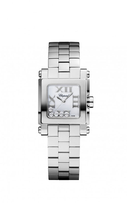 Chopard Happy Sport Watch 278516-3002 product image