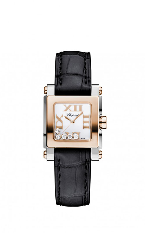 Chopard Happy Diamonds Watch 278516-6001 product image