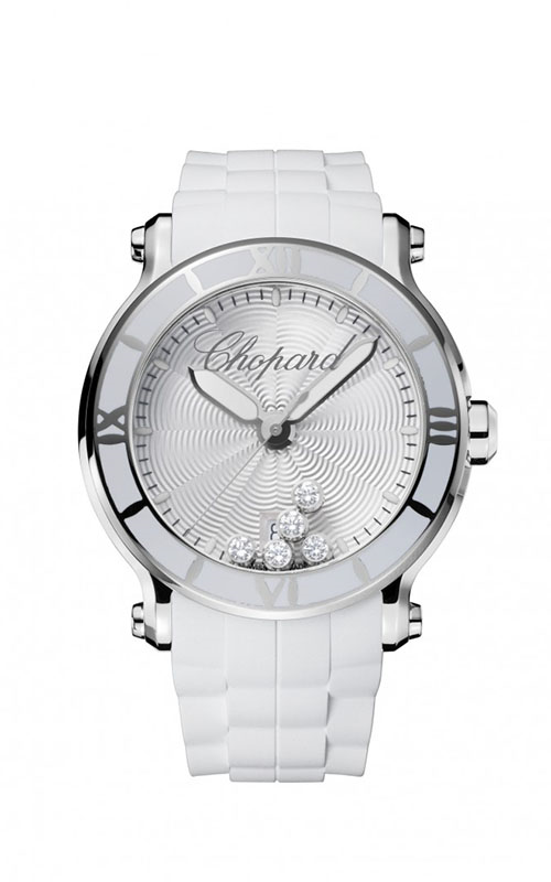 Chopard Happy Sport XL Watch 288525-3002 product image