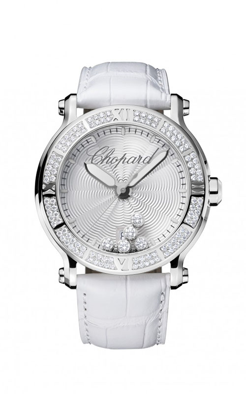 Chopard Happy Diamonds Watch 288525-3003 product image