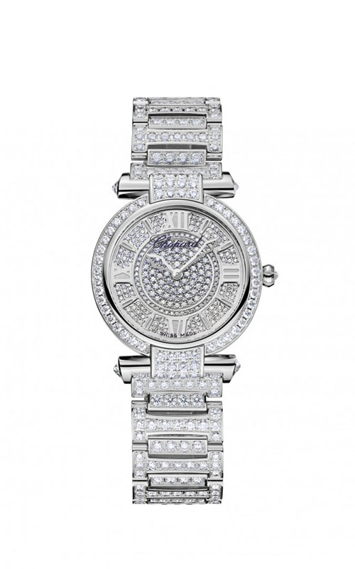 Chopard Hour and Minutes Watch 384280-1002 product image