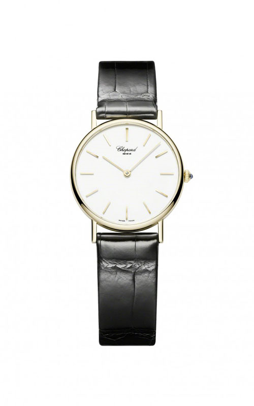 Chopard Ladies Classic 161091-0001 product image