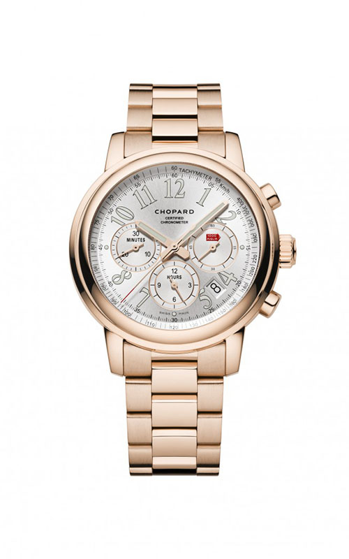 Chopard Mille Miglia Watch 151274-5001 product image