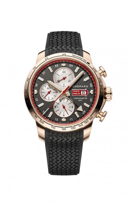 Chopard Mille Miglia Watch 161292-5001 product image