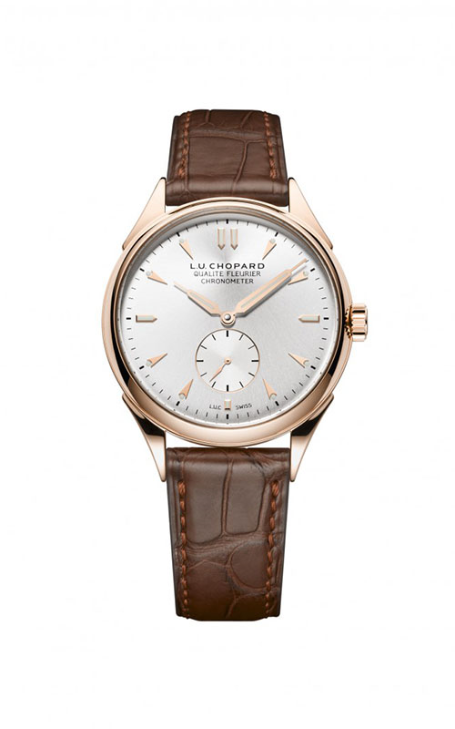 Chopard L.U.C Qualité Fleurier Watch 161896-5002 product image