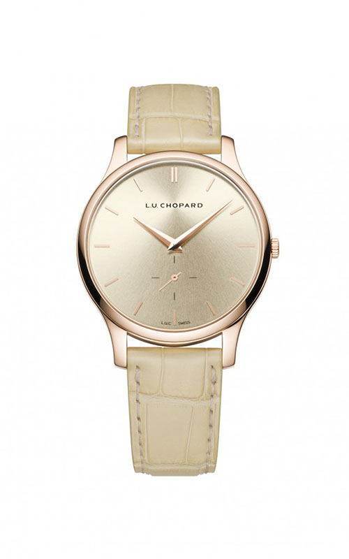 Chopard Hour and Minutes Watch 161920-5005 product image