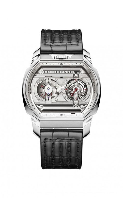 Chopard L.U.C Engine One H Watch 168560-3001 product image