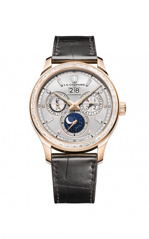 Chopard L.U.C Lunar One Watch 171927-5001 product image