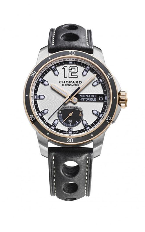Chopard Grand Prix De Monaco Watch 168569-9001 product image