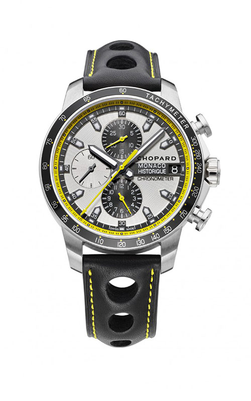 Chopard Grand Prix De Monaco Watch 168570-3001 product image