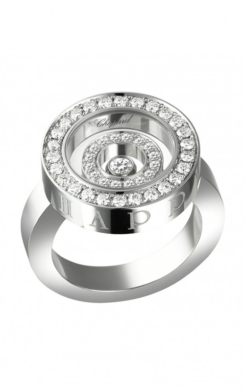 Chopard Happy Diamonds Fashion Ring 825422-1110 product image