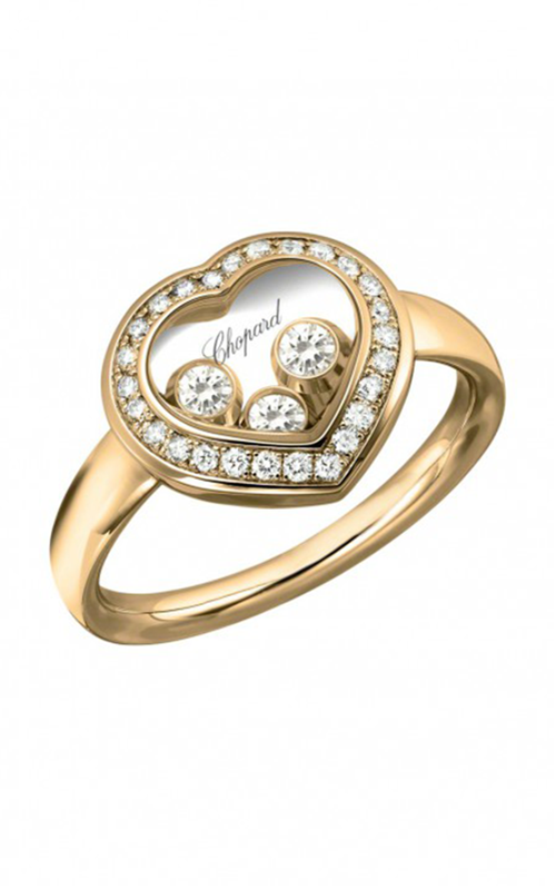 Chopard Happy Diamonds Ring 829203-5039 product image