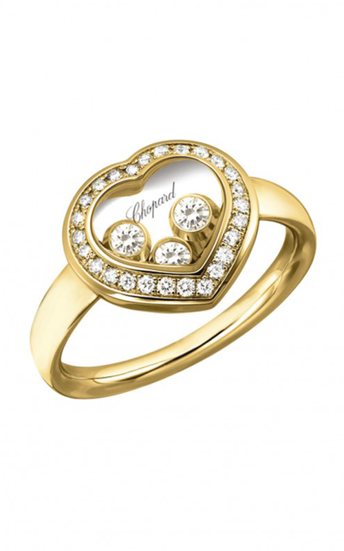 Chopard Happy Diamonds Ring 829203-0039 product image