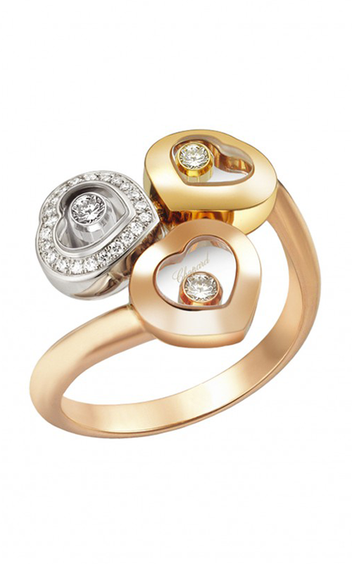 Chopard Happy Diamonds Ring 829390-9110 product image