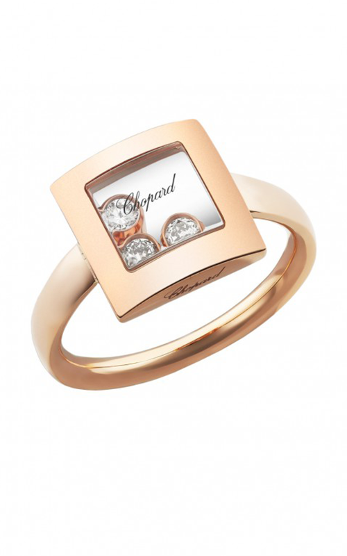 Chopard Happy Diamonds Ring 829224-5010 product image