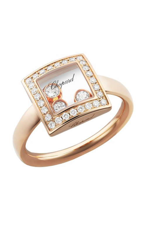 Chopard Happy Diamonds Ring 829224-5039 product image