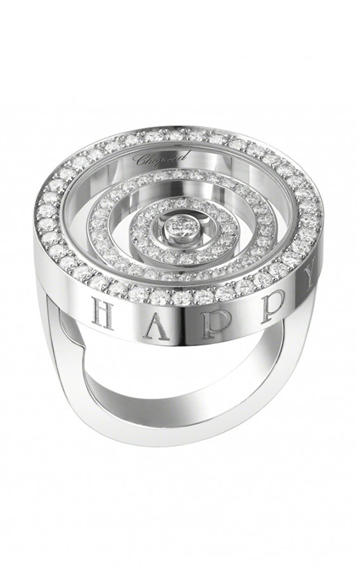 Chopard Happy Diamonds Ring 825425-1110 product image
