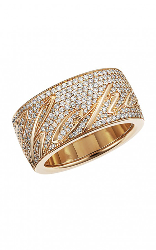 Chopardissimo Fashion ring 827531-5110 product image