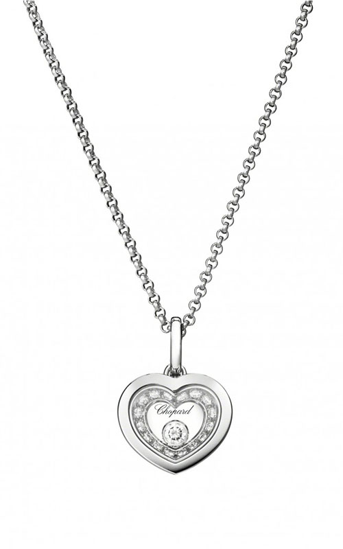 Chopard Happy Diamonds Necklace 797790-1001 product image