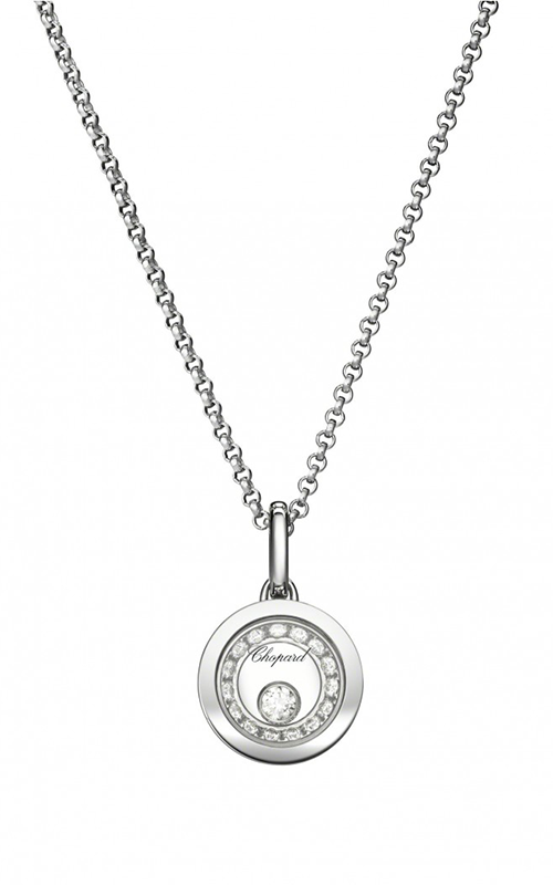 Chopard Happy Diamonds Necklace 797789-1001 product image