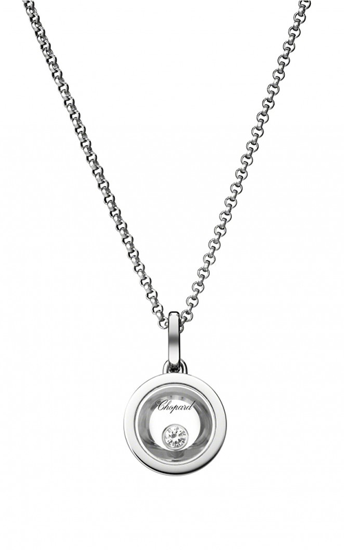 Chopard Happy Diamonds Pendant 797771-1001 product image