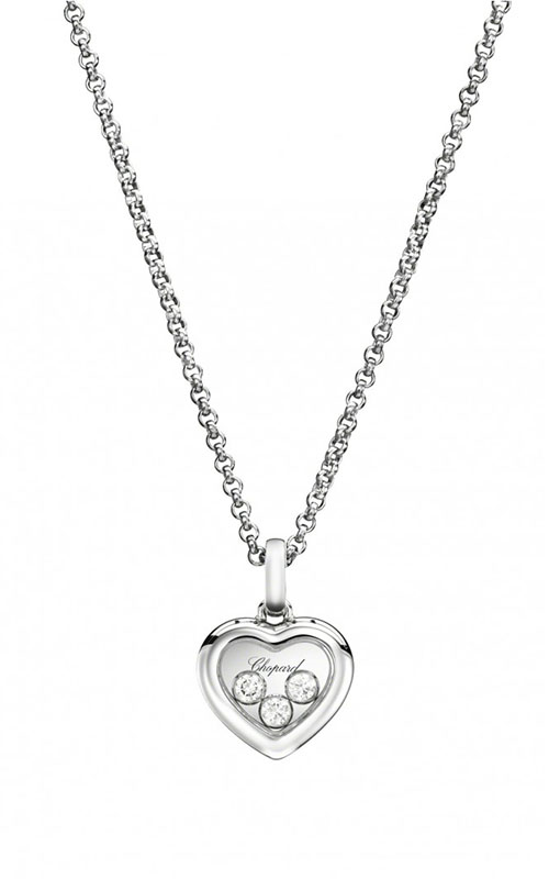 Chopard Happy Diamonds Necklace 794611-1001 product image