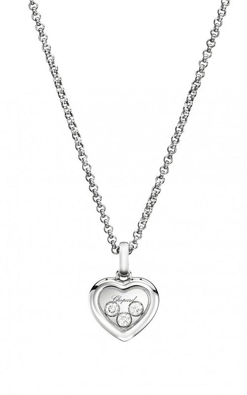 Chopard Happy Diamonds Pendant 794611-1001 product image
