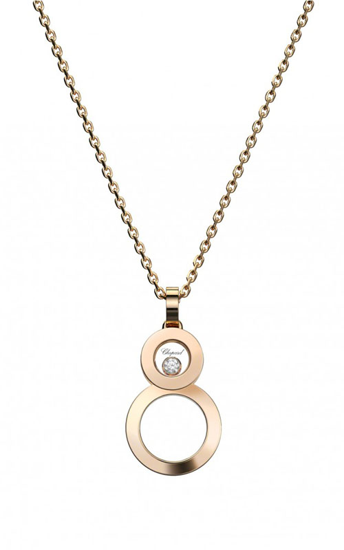 Chopard Happy Diamonds Pendant 799209-5001 product image