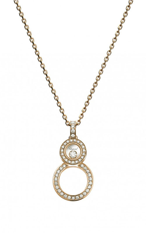 Chopard Happy Diamonds Pendant 799209-5003 product image