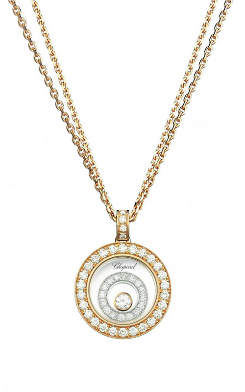 Chopard Happy Diamonds Necklace 795422-9002 product image