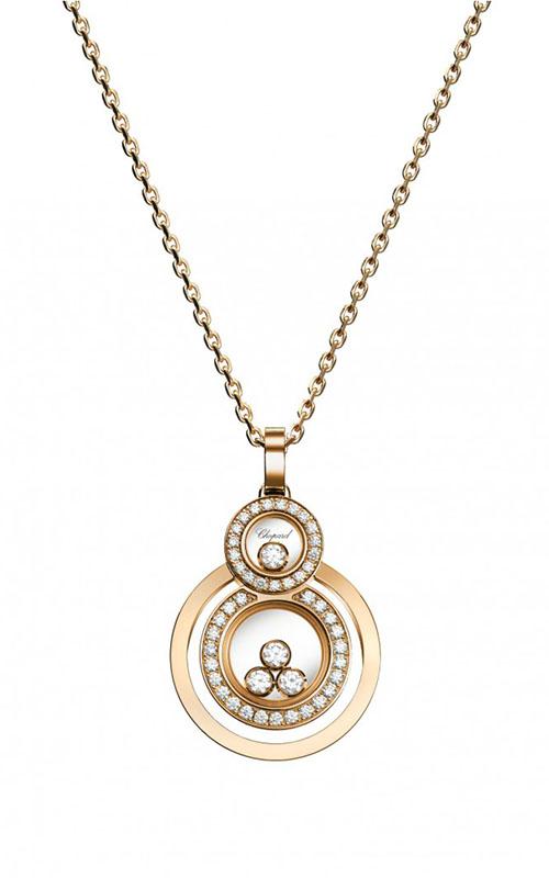 Chopard Happy Diamonds Pendant 799210-5003 product image