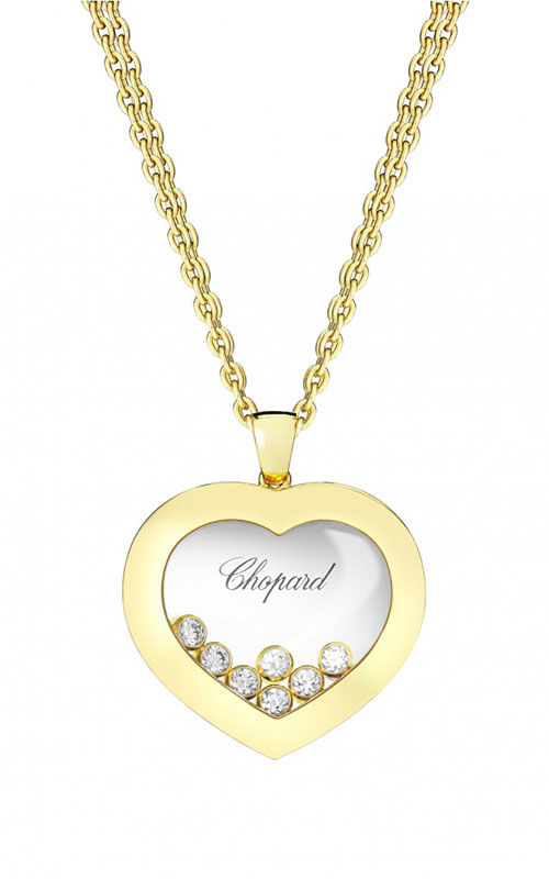 Chopard Happy Diamonds Necklace 799202-0001 product image