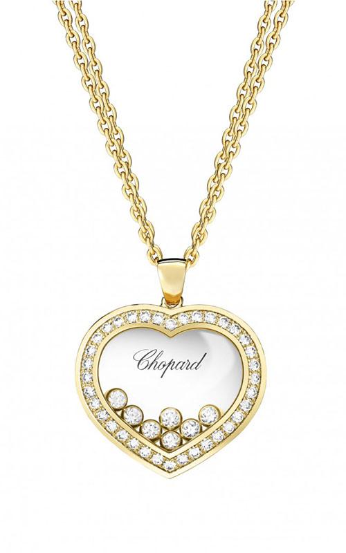 Chopard Happy Diamonds Pendant 799202-0003 product image