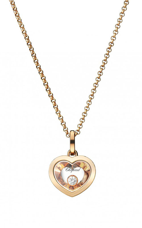 Chopard Happy Diamonds Necklace 797773-5001 product image