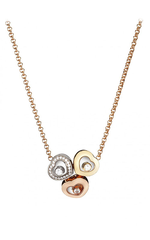 Chopard Happy Diamonds Necklace 819390-9002 product image