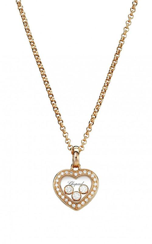 Chopard Happy Diamonds Pendant 794502-5001 product image