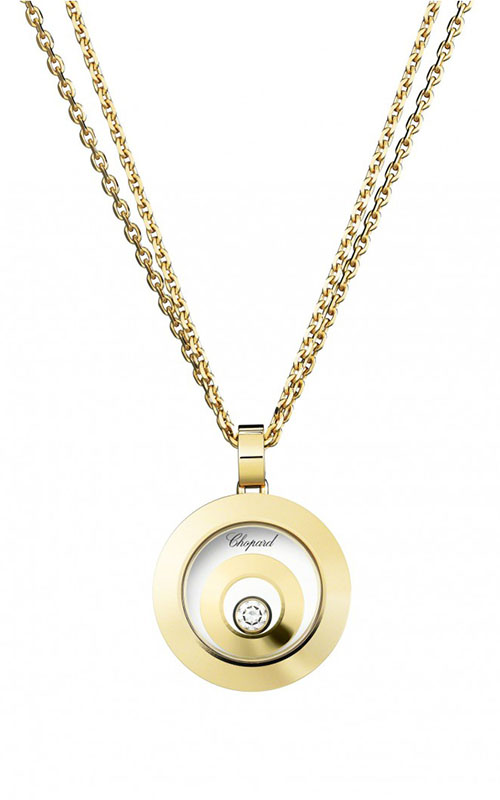 Chopard Happy Diamonds Necklace 795405-0001 product image