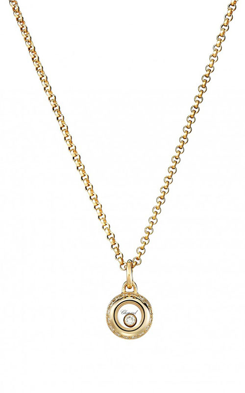 Chopard Happy Diamonds Necklace 799012-0001 product image