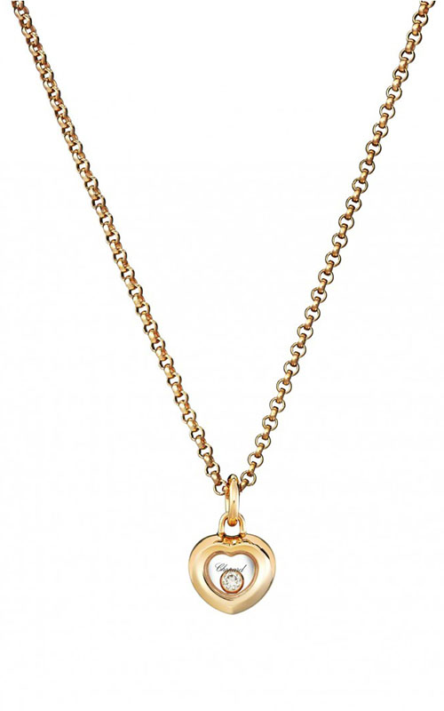 Chopard Happy Diamonds Necklace 799006-5001 product image