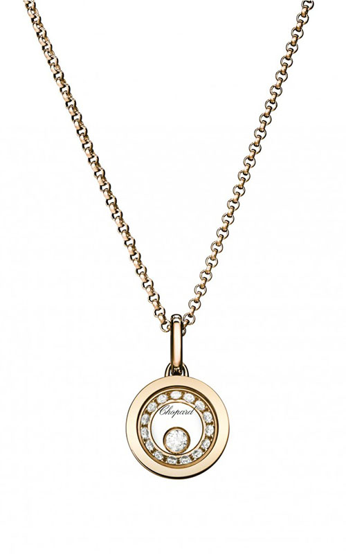 Chopard Happy Diamonds Necklace 797789-5001 product image