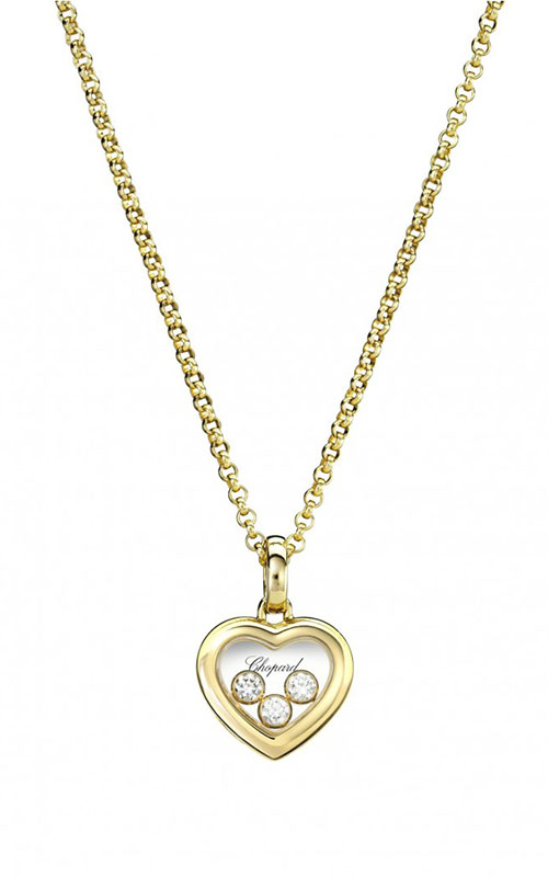 Chopard Happy Diamonds Necklace 794611-0001 product image