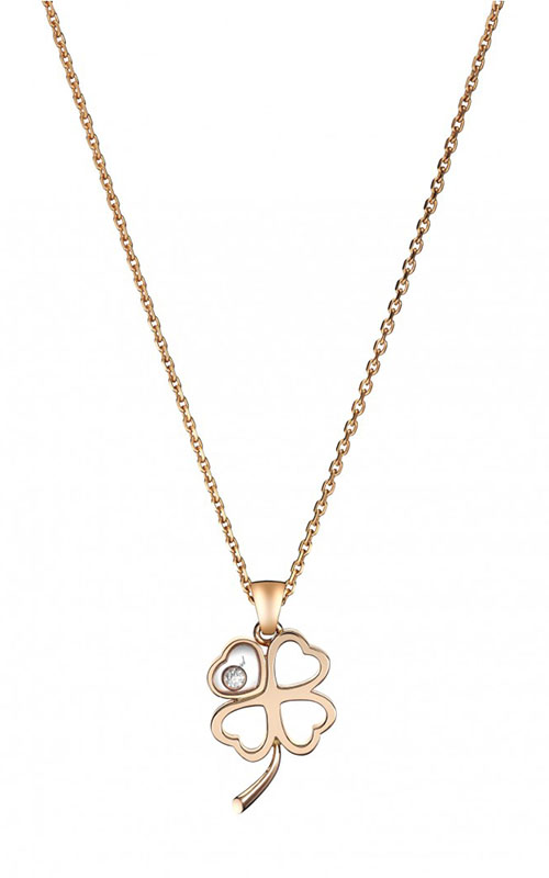 Chopard Happy Diamonds Necklace 797862-5001 product image