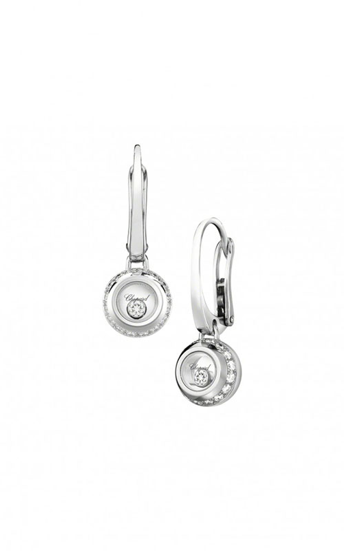 Chopard Happy Diamonds Earring 839013-1001 product image