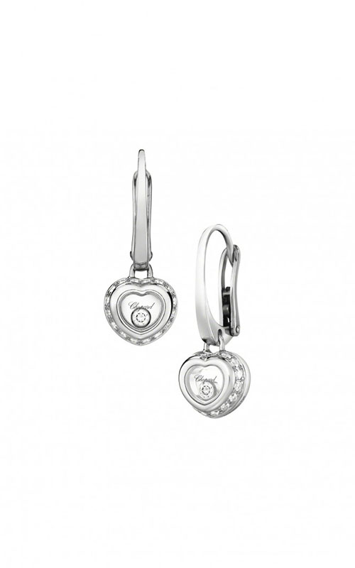 Chopard Happy Diamonds Earring 839009-1001 product image