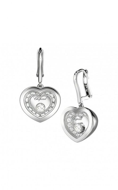 Chopard Happy Diamonds Earring 837790-1001 product image