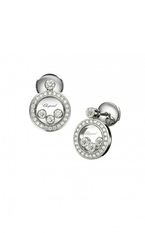 Chopard Happy Diamonds Earring 833957-1001 product image