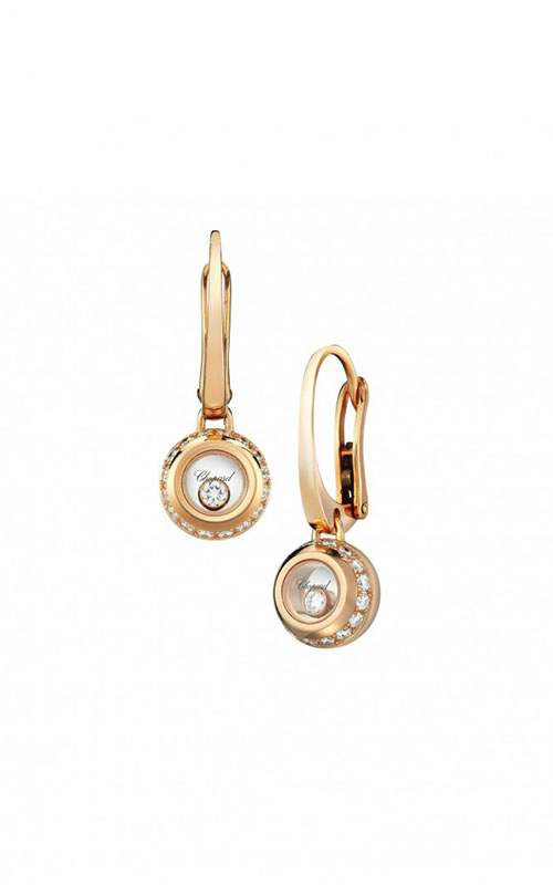 Chopard Happy Diamonds Earring 839013-5001 product image