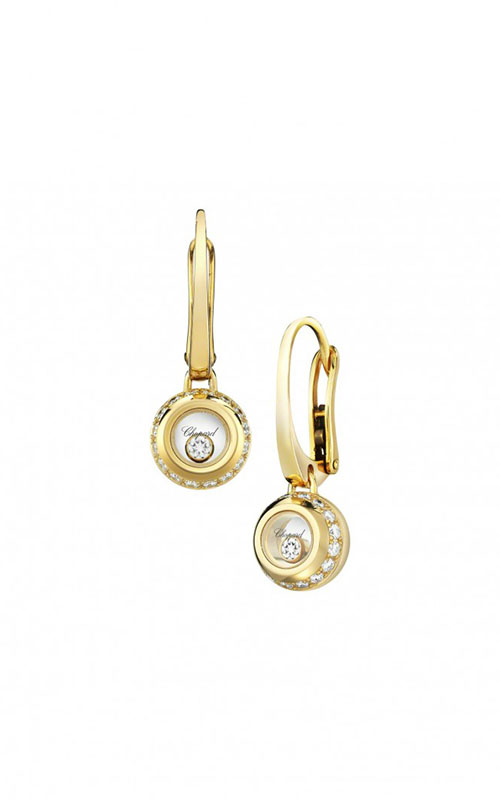 Chopard Happy Diamonds Earring 839013-0001 product image