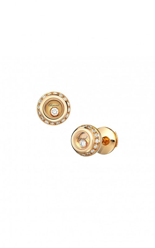 Chopard Happy Diamonds Earring 839012-5001 product image